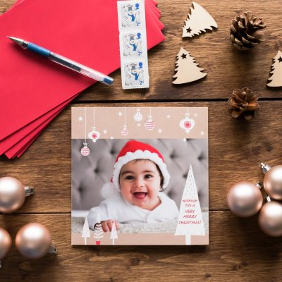 Take Great Pictures of Your Children for Your Photo Christmas Card