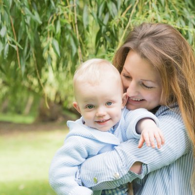 Family Photography in Teddington