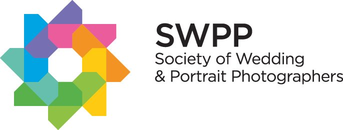 Member of the society of wedding and portrait photographers