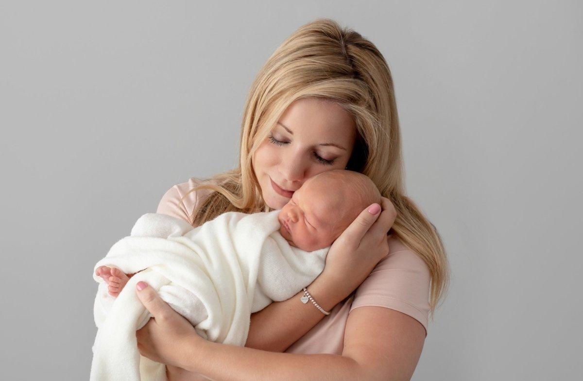 Woking, Surrey Newborn Photographer