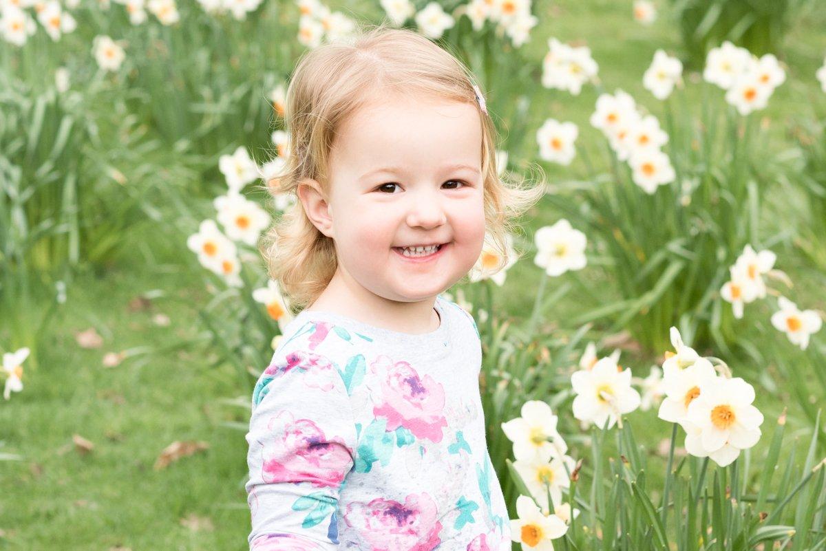 Horley, Surrey Family Photographer