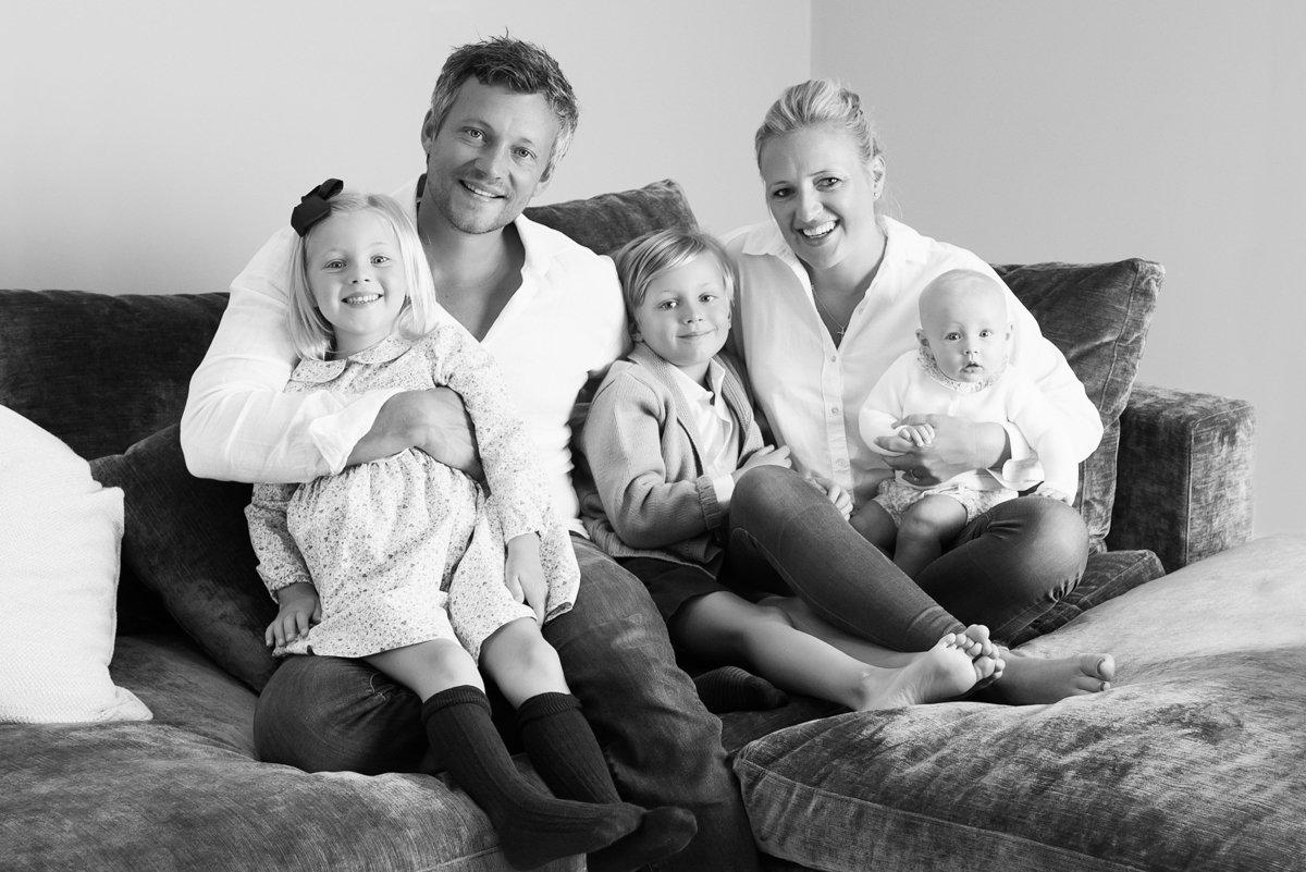 Farnham, Surrey Family Photographer