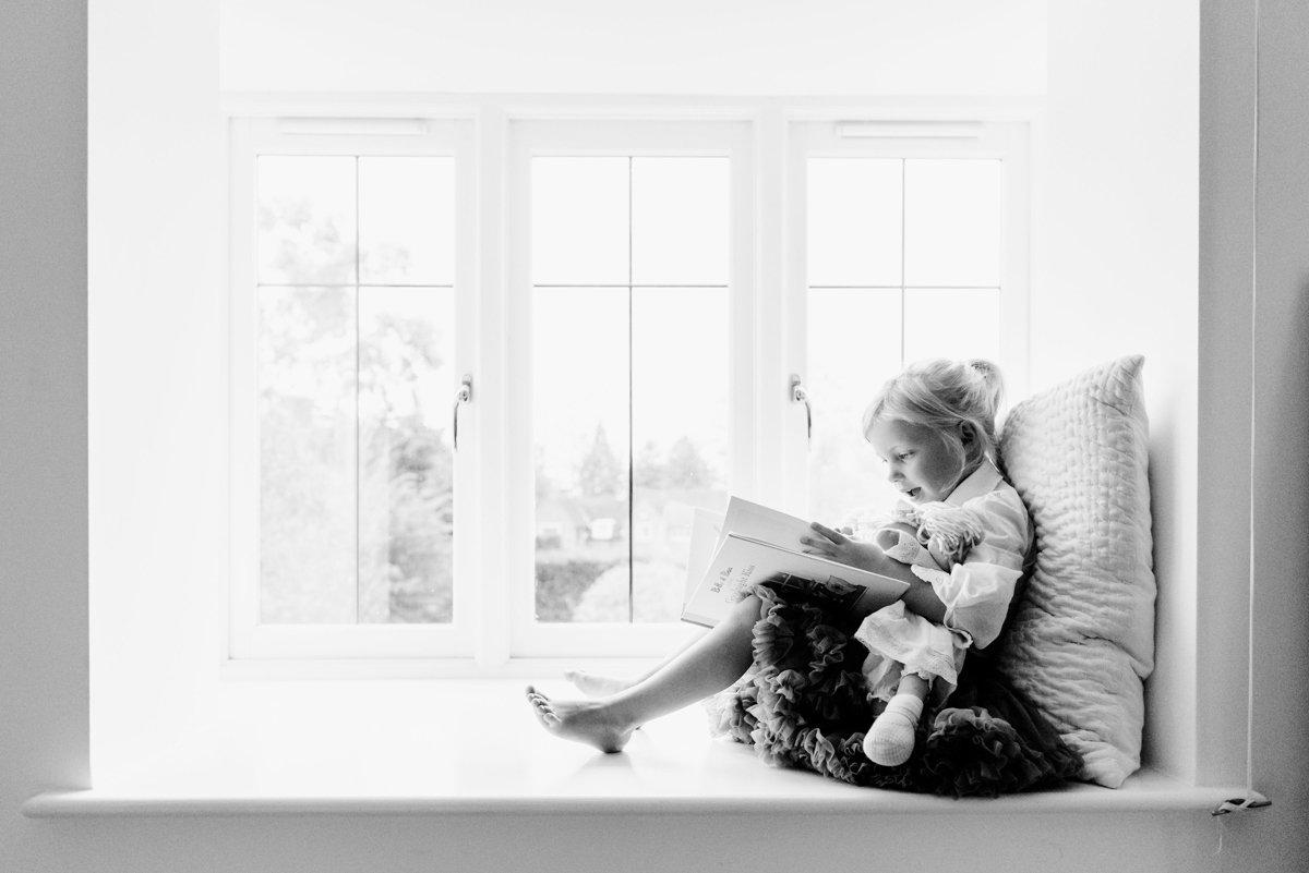 Teddington, Surrey Family Photographer