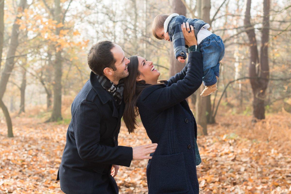 Thames Ditton, Surrey Family Photographer