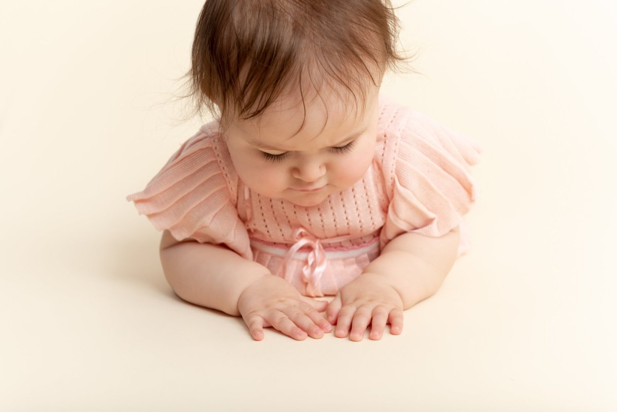 Baby Photography Studios near Hampton, London