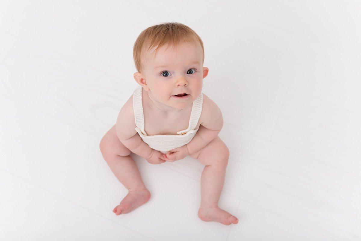 Surrey baby photo studio