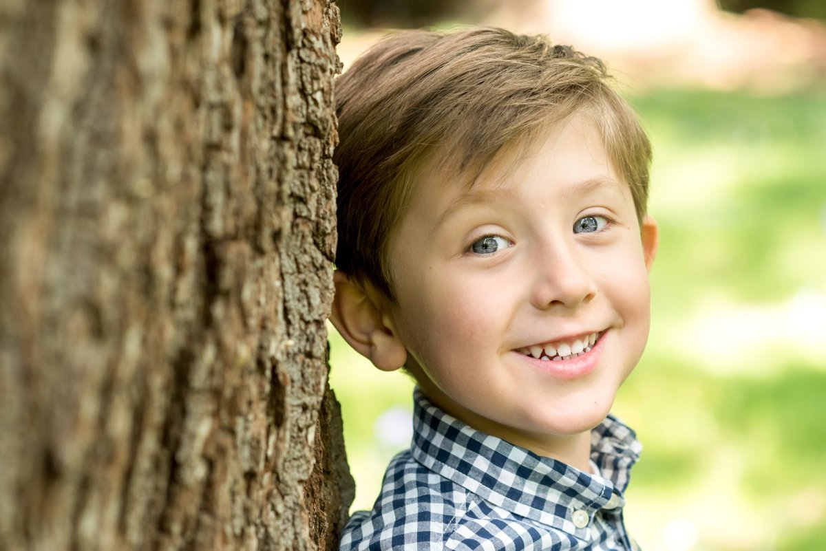 outdoor family photography in surrey