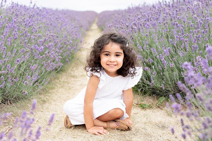 lavender mini sessions banstead surrey