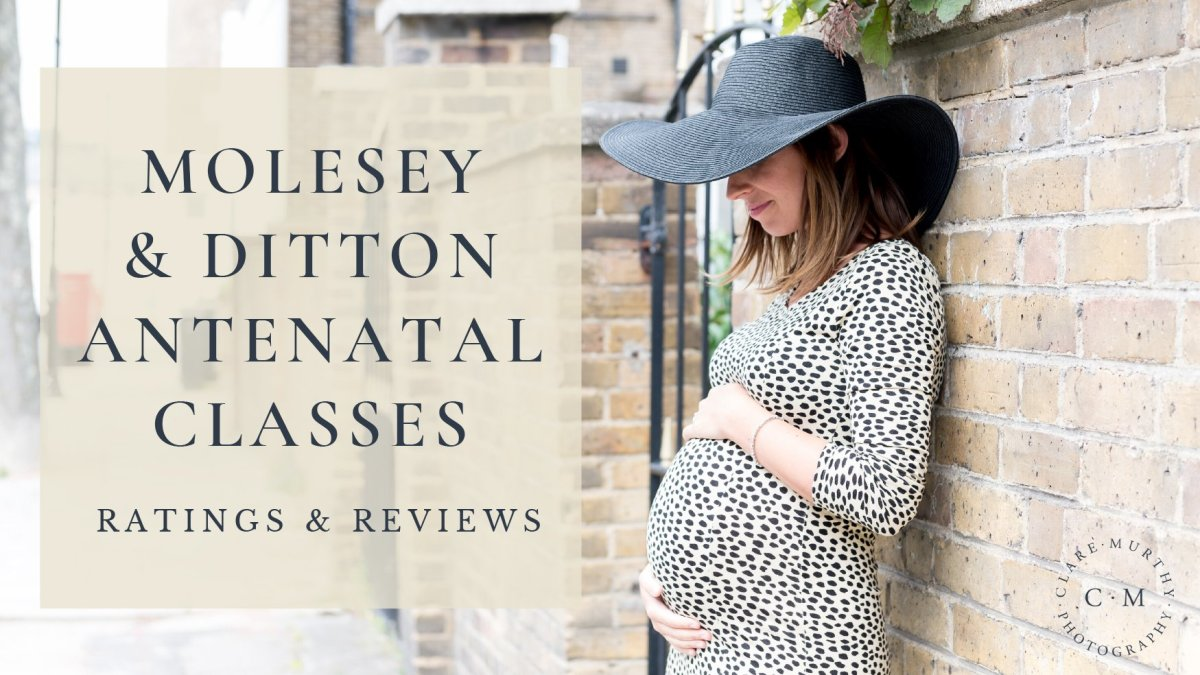 Top Antenatal Classes in Molesey and Thames Ditton