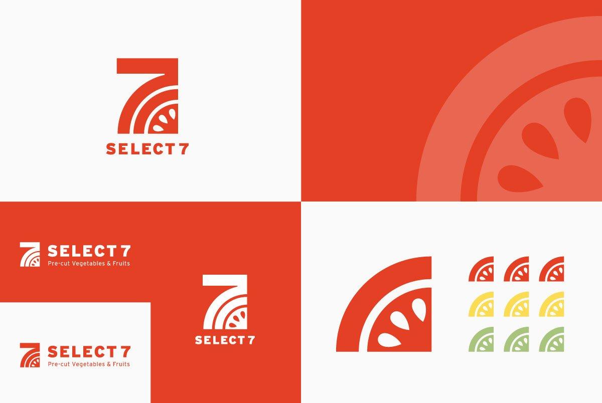 Select7 brand