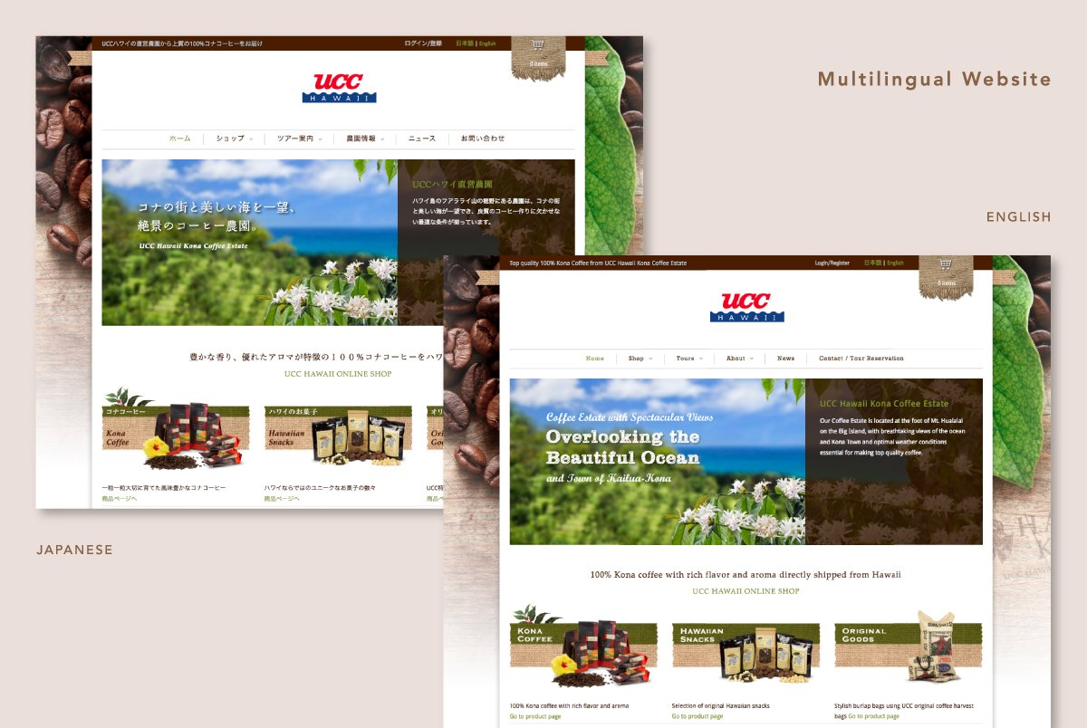 UCC Hawaii Corporation