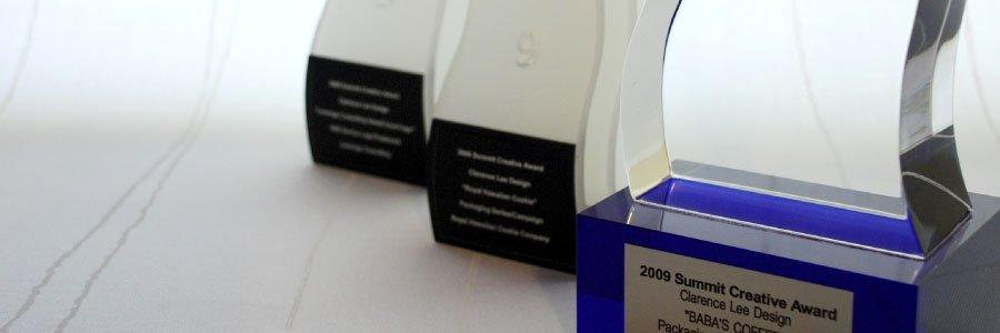 Summit Creative Award 2009