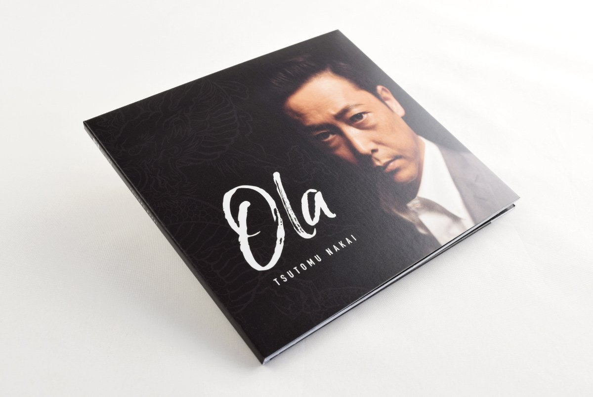 CD Jacket / 2nd Album