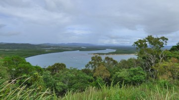 The Endeavour River