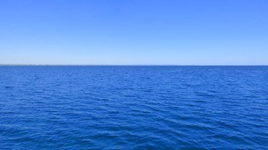 The Indian Ocean - Western Australia