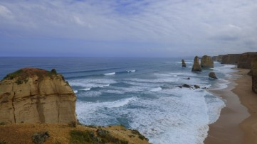 The Twelve Apostles - Victoria