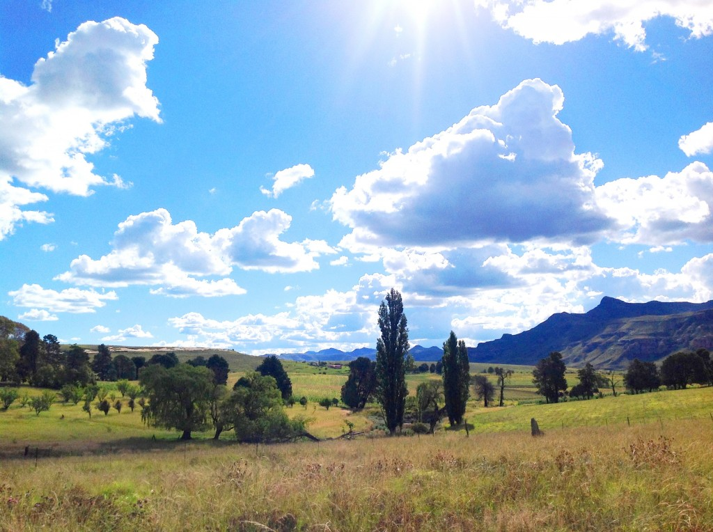 Clarens History (Article)