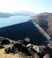 Lesotho Highlands Water Project