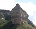 Titanic Rock Hiking Trail