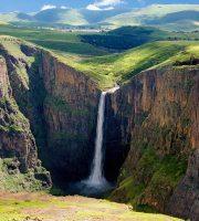 Exploring Lesotho