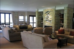 The Clarens Clubhouse 2