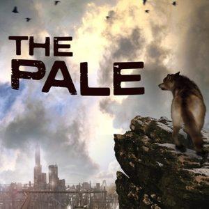 The Pale cover detail: Mashtuk