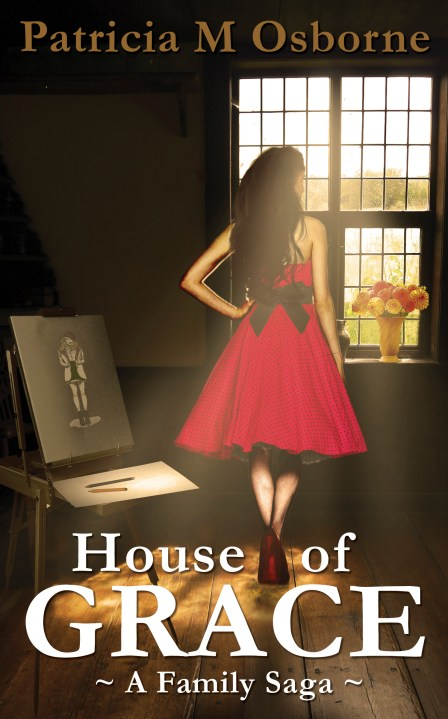 House of Grace kindle