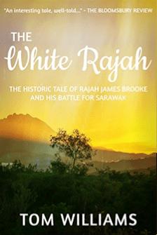 whiterajah