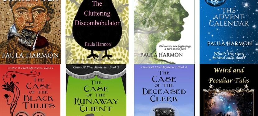 Last Word of the Week: Paula Harmon