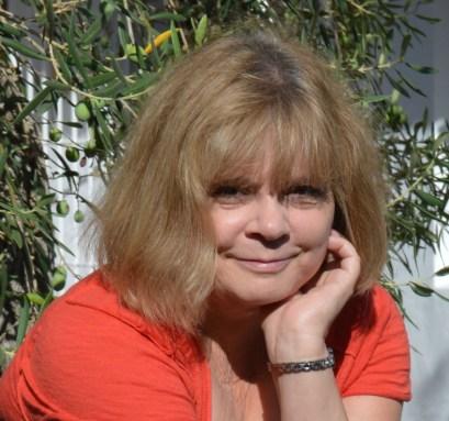 Paula Harmon photo