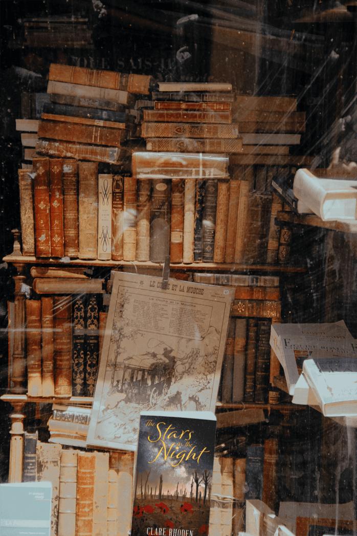 starsbookshop