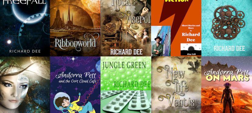 Last Word: Richard Dee