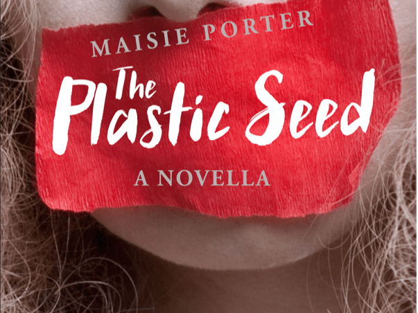 Book cover The Plastic Seed