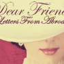 Ann Brady Dear Friends cover