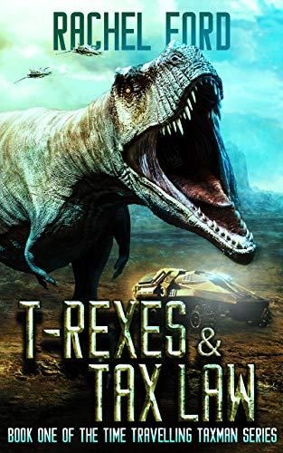 T-Rexes
