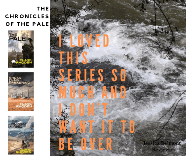 The Chronicles of the Pale series