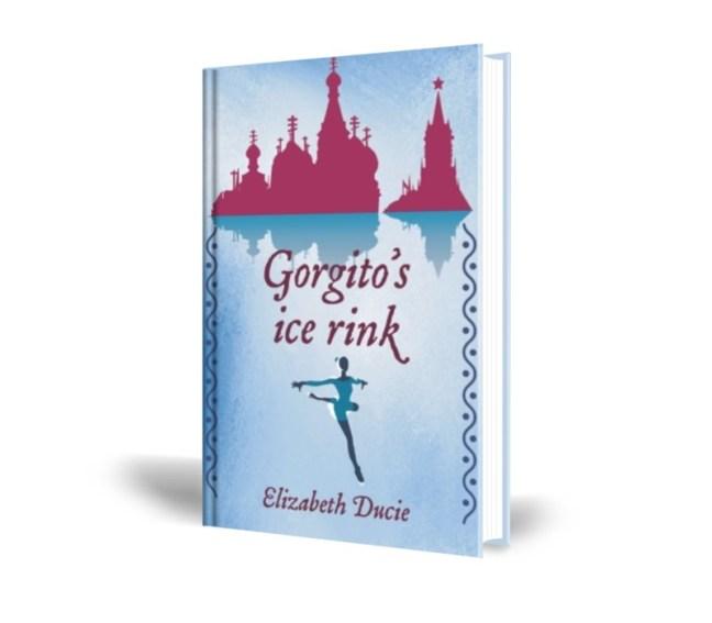 Gorgito's ice rink by Elizabeth Ducie
