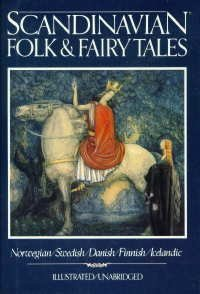 Scandinavian Folk & Fairy Tales