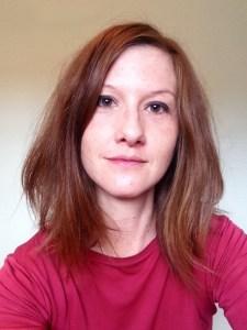 Author Philippa East