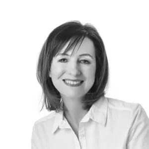 Author Faith Hogan