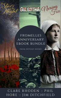 Fromelles Anniversary Book Bundle