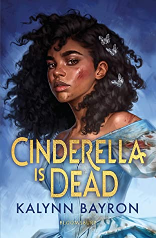 Cover: Cinderella is Dead