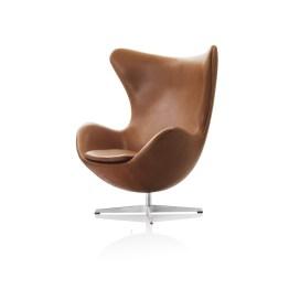 Egg Chair by Fritz Hansen