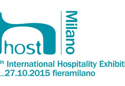 Feria Host 2015 Milán