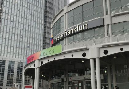 Eme Posaterie novedades Frankfurt Ambiente 2018