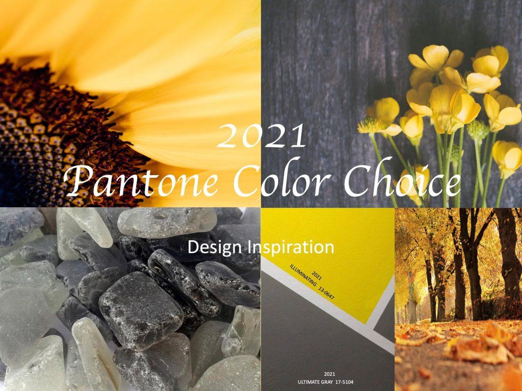 FREE 2021 PANTONE COLOR CHOICE DESIGN INSPIRATION BOARD