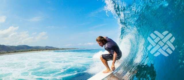 the wave pf technology development
