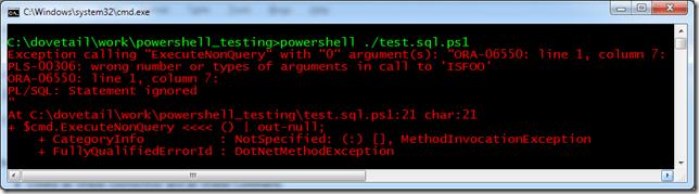 powershell.error