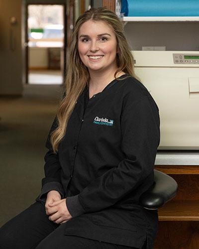 Kathi Hopkins, Dental Assistant, Clarinda Family Practice