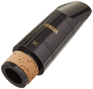 Best Clarinet Mouthpiece-YAMAHA 5C